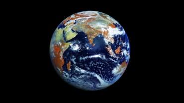 earth wallpaper globe