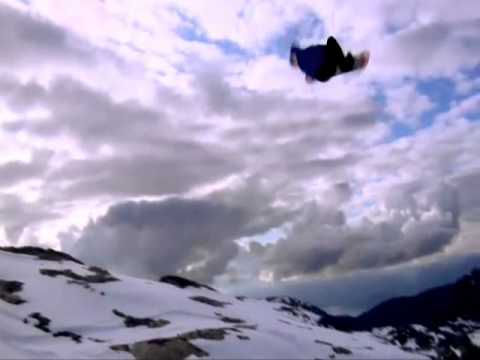 Best Of The 2011 Snowboarding Video