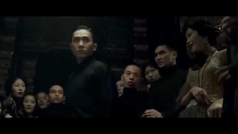 The Grandmaster (Movie)