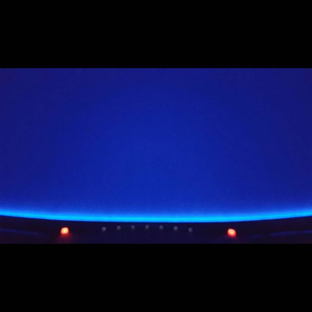 The Blue Planet - from Instagram