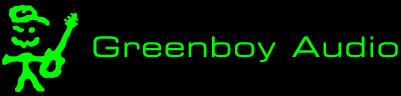 Greenboy Audio