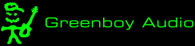 Greenboy Audio