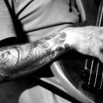 David Meidinger playing live @ LoDo MiniSeries V @ Strange Grounds 09.20.14