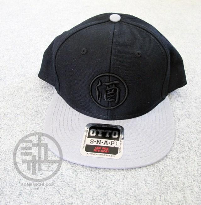 otto酒刺しゅう帽子2