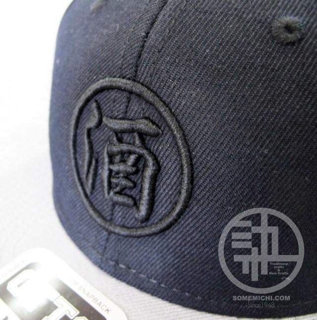 酒刺しゅう帽子otto