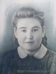 Маме 14 лет