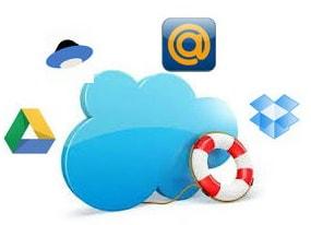 Три причины хранения информации на облачных серверах