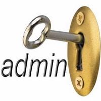 Как скрыть логин администратора сайта