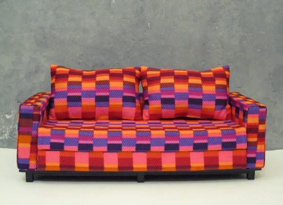 pixel sofa solo