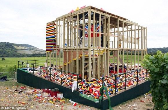 Casa de Lego (9)
