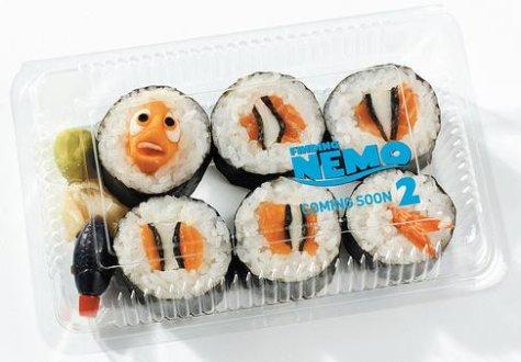 Sushi Nemo