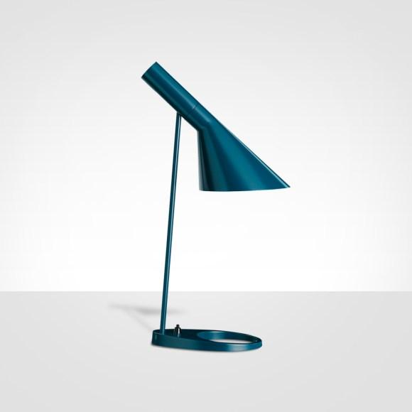 Luminária moderna
