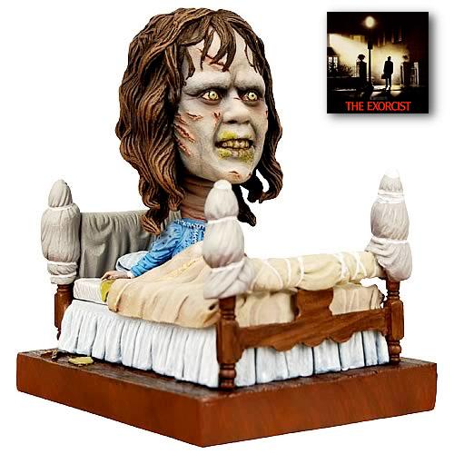 Boneca do filme o Exorcista