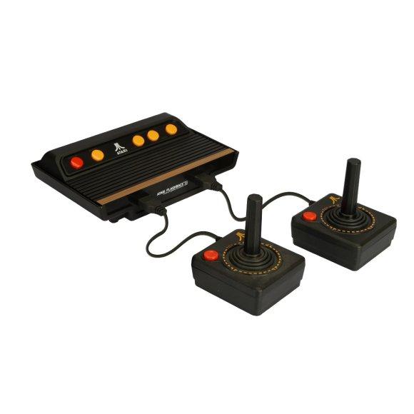 Novo Atari com 60 jogos