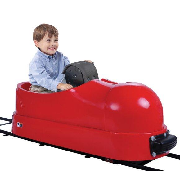 Locomotiva infantil
