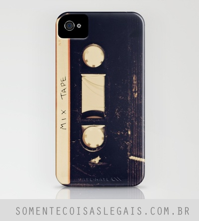 mix-tape-iphone-case