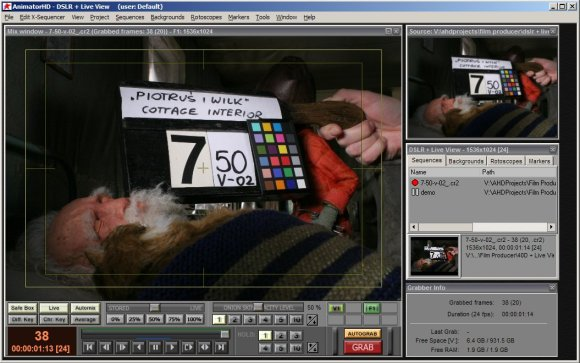 Software para stop-motion