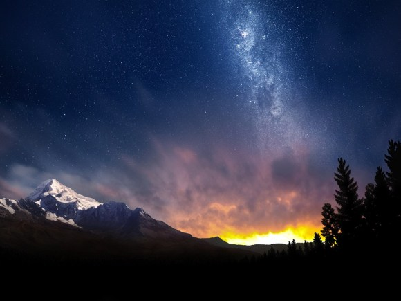 swiss_night_sky-Nature_Landscape_Wallpaper_1024x768