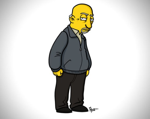 Simpsons - Breaking Bad (9)