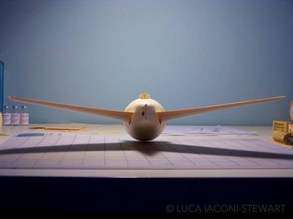 Avião de papel (20)