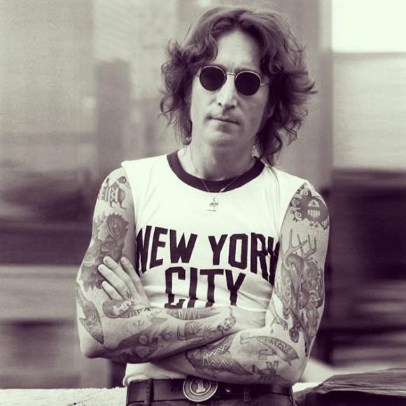 Tatuagens falsas em pessoas famosas (1)