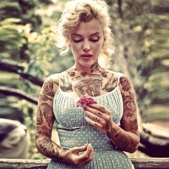 Tatuagens falsas em pessoas famosas (9)