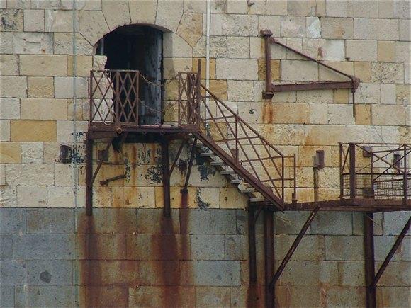 Fort Boyard - França (6)