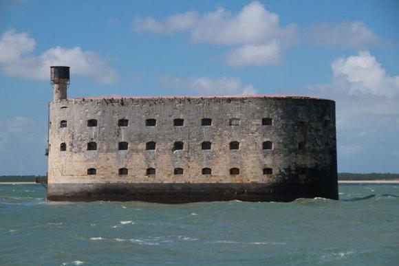 Fort Boyard - França (7)