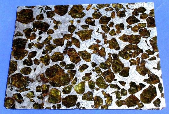 Meteorito de Fukang (5)