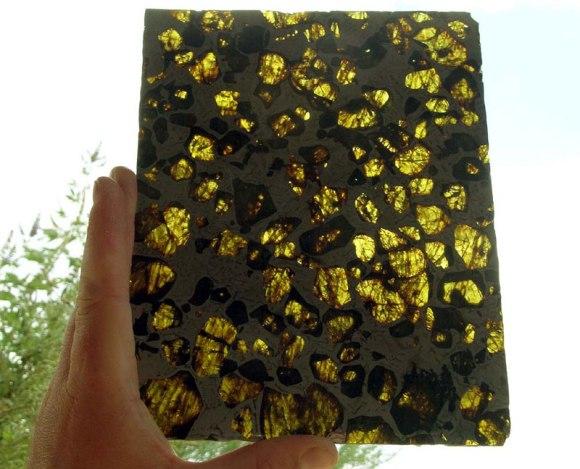 Meteorito de Fukang (6)