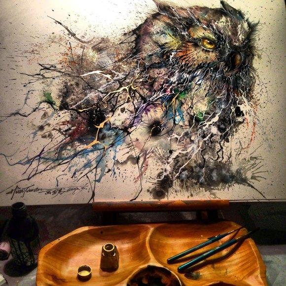 night-owl-painting-chen-yingjie-hua-tunan-5[1]