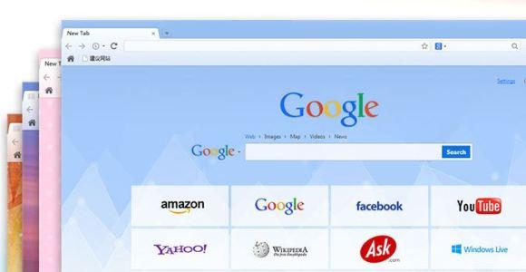 Spark Browser: baixe Torrents, vídeos do YouTube e aproveite outros recursos desse navegador