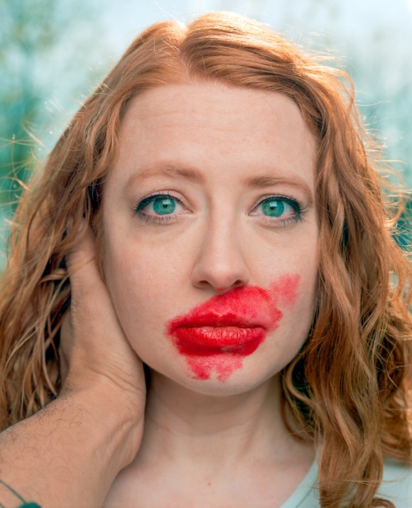 Depois do beijo - ensaio fotográfico (4)