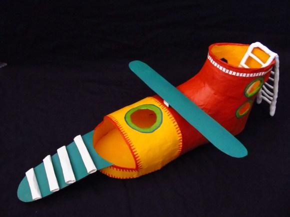 Escultura desenhos brinquedos (9)