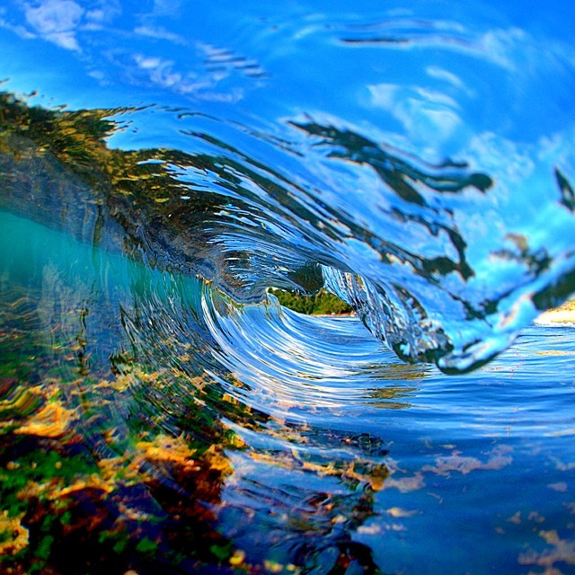 Ondas no Havaí (14)