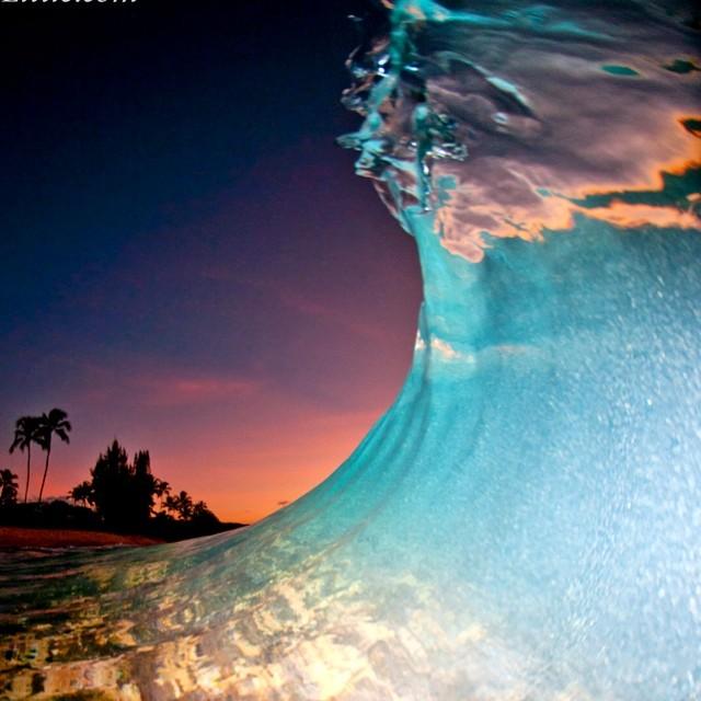 Ondas no Havaí (20)
