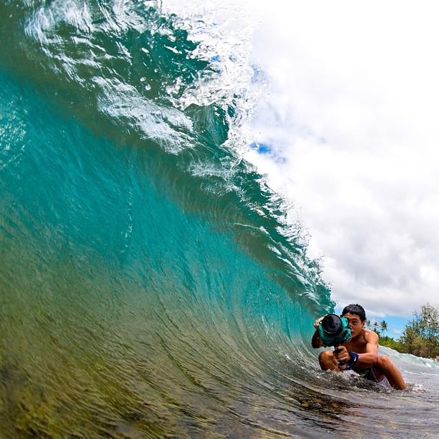 Ondas no Havaí (22)