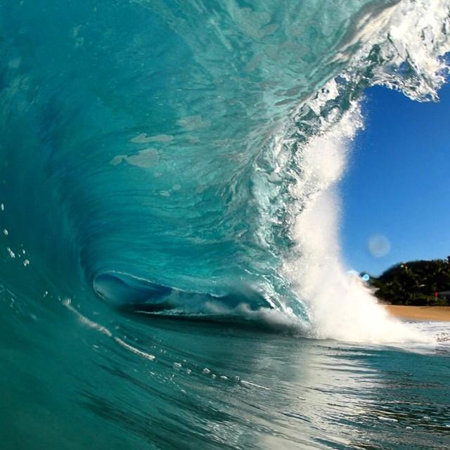 Ondas no Havaí (28)