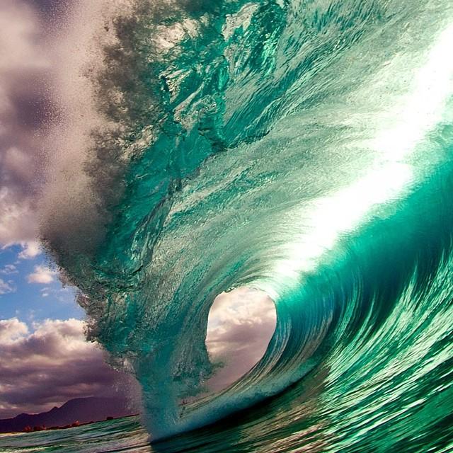 Ondas no Havaí (33)