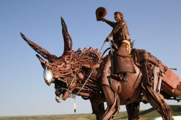 esculturas animais de sucata (27)