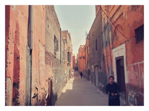 Marrakech - Marrocos (17)
