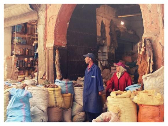 Marrakech - Marrocos (33)