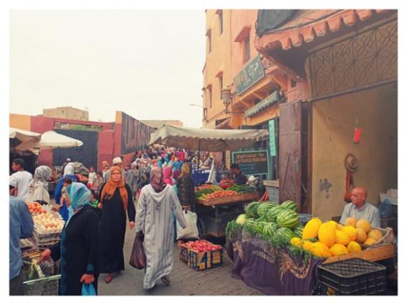 Marrakech - Marrocos (34)