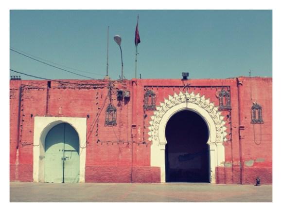 Marrakech - Marrocos (4)