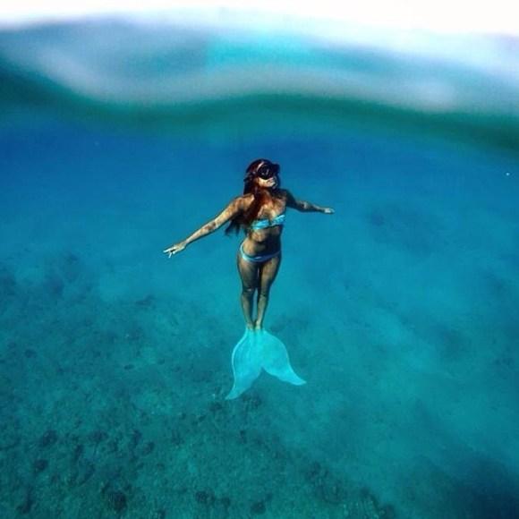 Nadadeiras sereia (6)