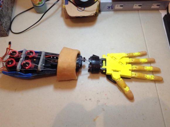 mão robótica (7)
