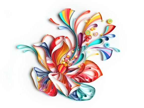Arte em papel (9)