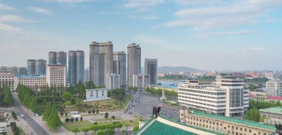 Coreia do Norte - video (5)