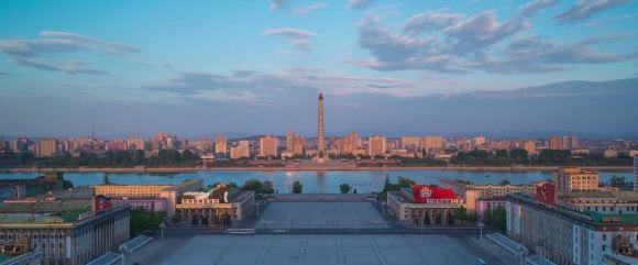 Coreia do Norte - video (6)