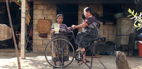 Máquinas de bicicleta (3)